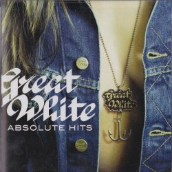 Great White - Absolute Hits (2011)