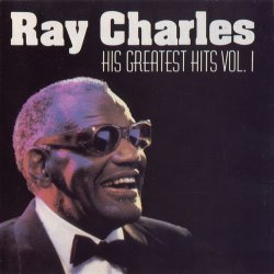 Ray Charles - His Greatest Hits Vol.1 (1987)