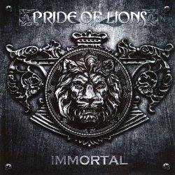 Pride Of Lions - Immortal (2012)