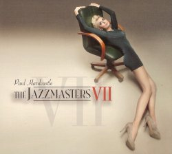 Paul Hardcastle - Jazzmasters 7 (2014)