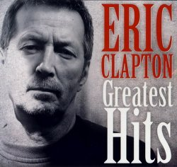 Eric Clapton - Greatest Hits [2CD] (2008)