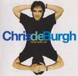 Chris De Burgh - This Way Up (1994)