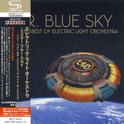 Electric Light Orchestra - Mr. Blue Sky: The Very Best Of [SHM-CD] (2012) [Japan]