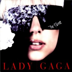 Lady Gaga - The Fame (2008) [Vinyl Rip 24Bit/96kHz]
