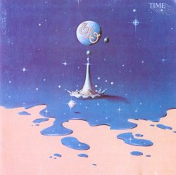 Electric Light Orchestra - Time (1987)