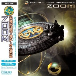 Electric Light Orchestra - Zoom (2001) [Japan]