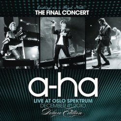 A-HA - Ending On A High Note - The Final Concert [2CD] (2011) [Deluxe Edition]
