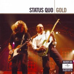 Status Quo - Gold [2CD] (2005)
