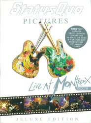 Status Quo - Status Quo Live At The Montreux Jazz Festival (2009)
