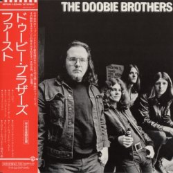 The Doobie Brothers - The Doobie Brothers [Japan] (1971)