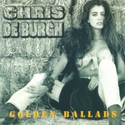 Chris De Burgh - Golden Ballads (1995)