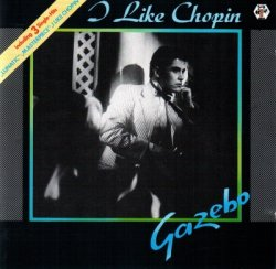 Gazebo - I Like Chopin (1983)