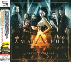 Amaranthe - Amaranthe [Japan SHM-CD] (2011)