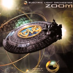 Electric Light Orchestra - Zoom (2012)